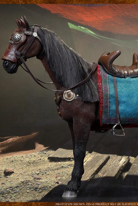 HaoYu Toys 1/6 Imperial Legion-Persian Warhorse [HY-HH18031]