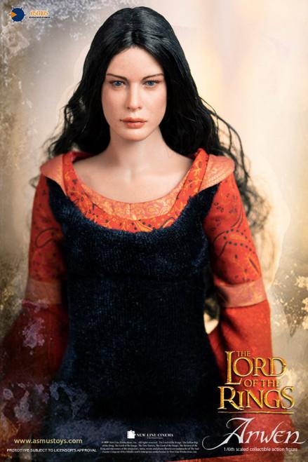Asmus Toys Arwen in Death Frock 1/6 Figure Lord of the Rings Movie [ASM-LOTR028]