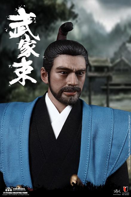 COO Model 1/6 Samurai Casual Version [CM-SE103]