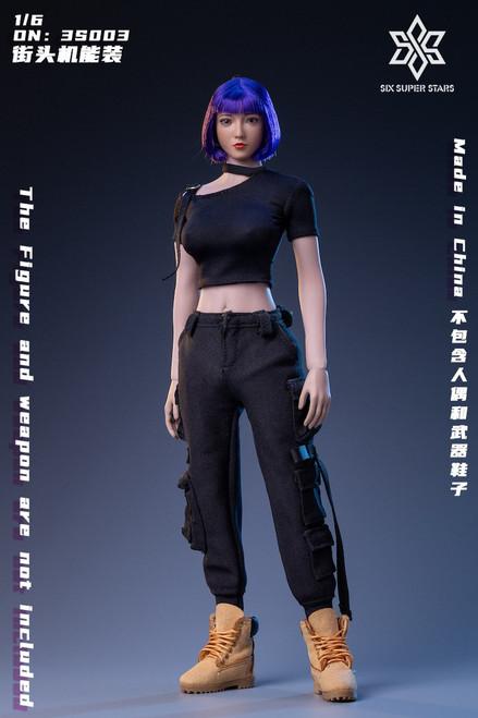 3SToys Street Fashion for TBLeague S12D Body [3S-003]