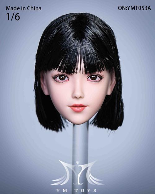 YM Toys 1/6 Lolita Female Head [YMT-053]