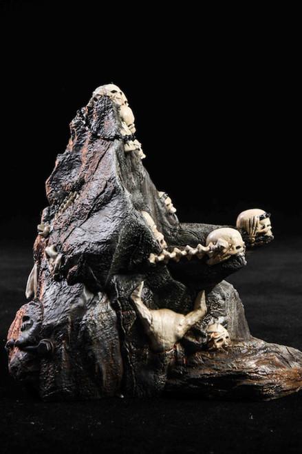 Big Smart Toys 1:12 Scale Throne of Deceased [BI-003]