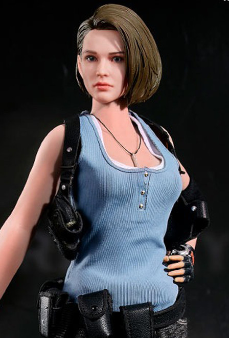 Hot Heart 1:6 Ms.Valentine 2.0 New and Classic Version [HH-FD009C]