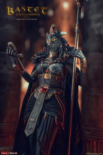 TBLeague 1/6 Bastet The Cat Ancient Egyptian Goddess Black [PL2021-181A]