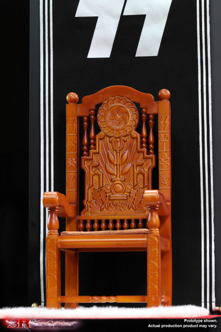 3R DiD 1/6 WWII German Chair Diorama [DID-GM648]