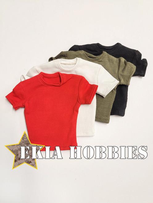 1:6 Action Figures T-Shirt [MIS-EK2101]