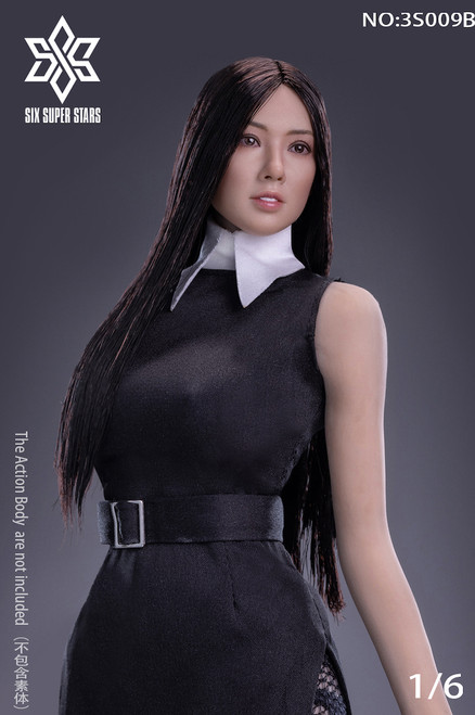 3SToys 1/6 Female Butler Accessories [3S-009B]