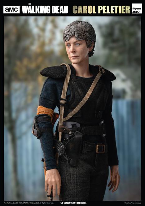 threeA Carol Peletier in AMC's The Walking Dead 1/6 Collectible Figure [3A-3Z00500W0]