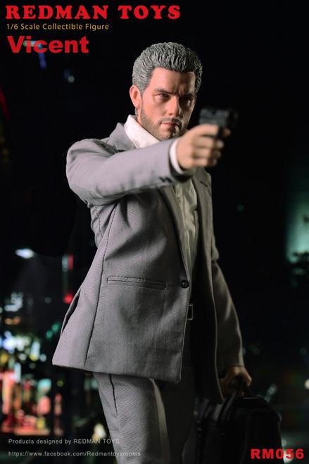 Redman Killer Vicent 1/6 Collectibles Figures [RMT-056]
