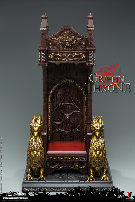 COO Model 1/6 Griffin Throne [CM-SE111]