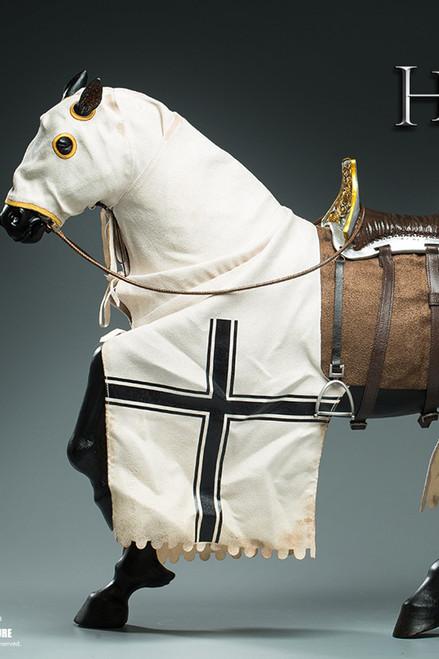 COO Model 1/6 Hanoverian Horse [CM-SE113]