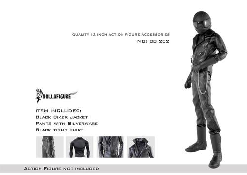 DOLLSFIGURE – Quality Action Figure Accessories (CC-202)