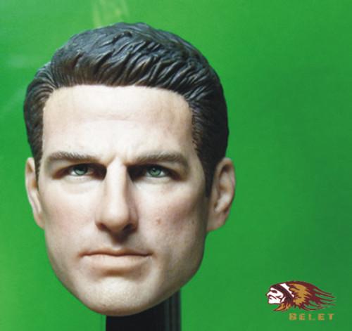 BELET- Character Head Sculpt 02 (BLT-002)