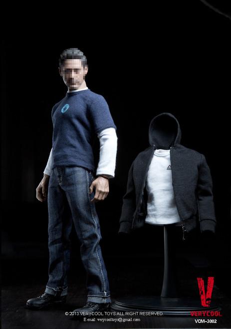 """""""Tony"""" Clothing Set"""