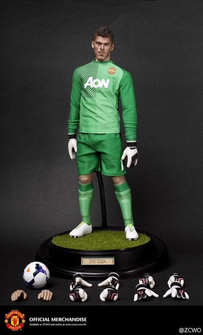 "Manchester United ""David De Gea"""