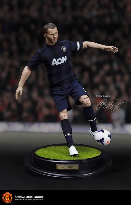 [ZC-GIGGSAK] ZC World Manchester United – Ryan Giggs (Away Kit 2013-14)