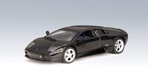 [AUTO-54513] AUTOART 1/43 Lamborghini Murcielago 2001 - Metallic Black