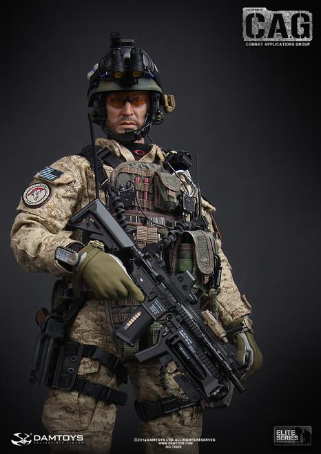 [DAM-78009] DAM Elite Series 1st SFOD-D Combat Applications Group