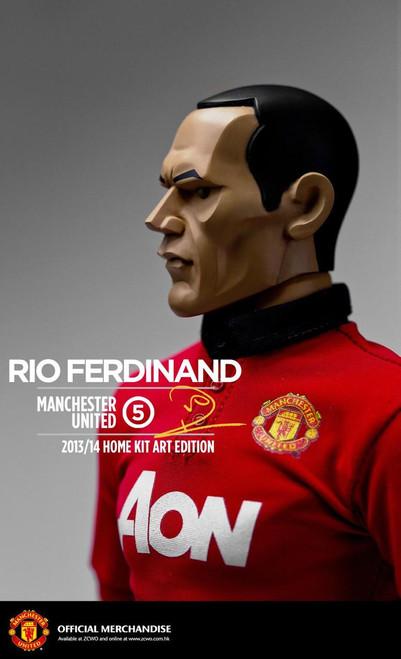 [ZC-135] ZC World Manchester United Art Edition 2013/14 – Rio Ferdinand