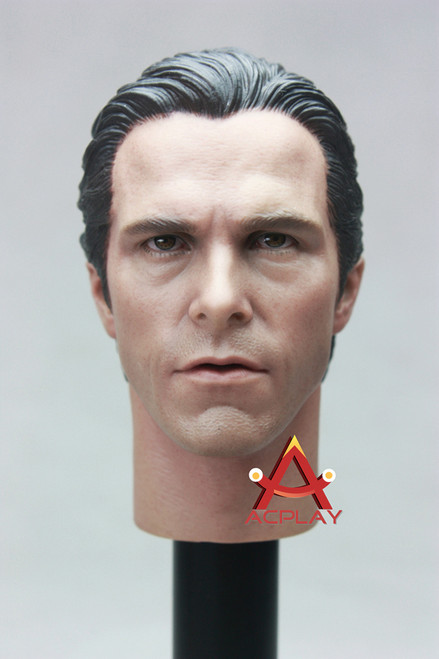 [AP-1001] ACPLAY Character Action Figure Head 01