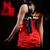 [NR-18] 1/6 Zombie Killer Mini Skirt Clothing Set by NRToys