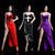 [VST-18XG49C] 1/6 Purple Dress for TBLeague S12D Body by VS Toys