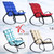 [VST-19XG54D] 1/6 Rocking Chair in Baby Blue Color by VS Toys