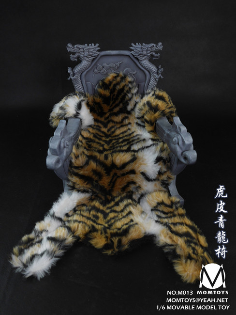 [MOM-M013] MOMTOYS 1:6 Throne Action Figure Furniture