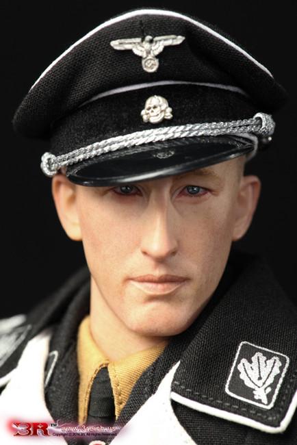 [GM634] 3R WWII German Operation Anthropoid Reinhard Heydrich