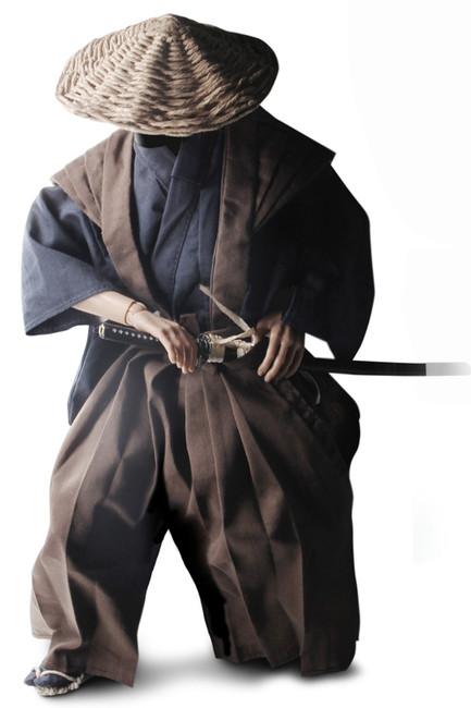[TD-02] Toys Dao 1/6 Samurai Suit Set for Action Figures