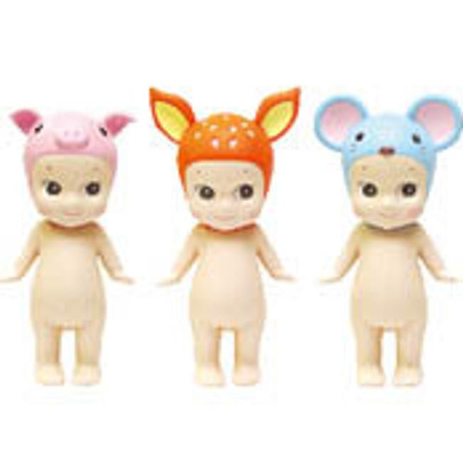 DREAMS Sonny Angel Mini Figure Animal Series2-12pcs Set (TOY-65005)