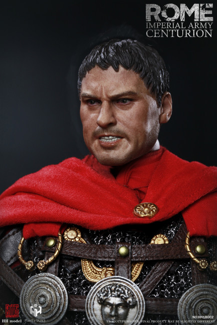 [HY-HH18002] 1:6 Roman Imperial Army Centurion by HH model X HaoYu Toys