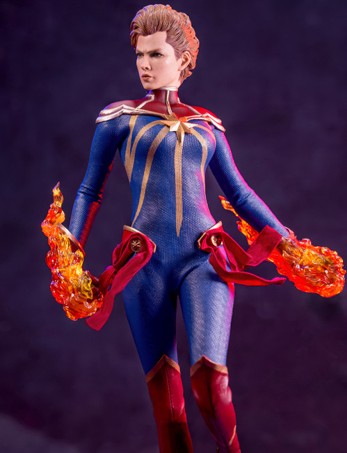 [AP-ATX051] 1/6 Universe Superhuman Figure with Two Heads by ACPLAY