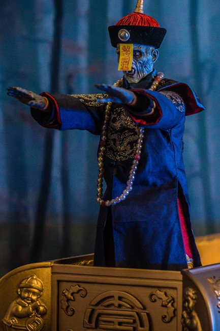[YY-01907] 1:6 Zombie Uncle Frontier Royalty Deluxe Version by YY Toys