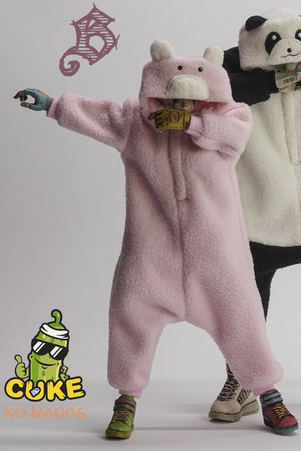 [CK-M006] 1/6 Cute Cute Style by Cuke Toys