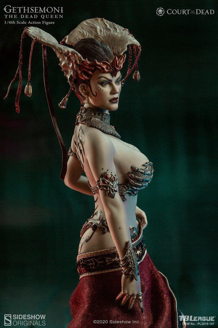 [PL2019-147] 1/6 Gethsemoni The Dead Queen Figure by TBLeague Phicen