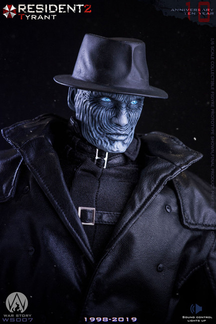 [WS-007B] 1:6 Mad Tyrant Figure by War Story
