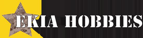 EKIA Hobbies