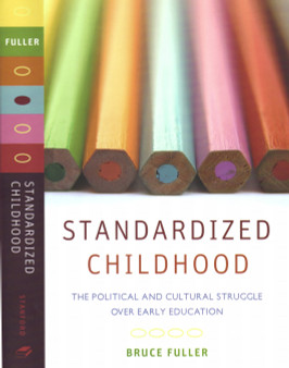 Standardized Childhood - sku BK.31 - 1