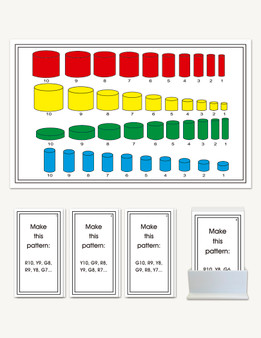 Make this Pattern Cards - sku SP.19 - 1