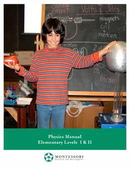 Physics Manual - sku ME.PH - 1