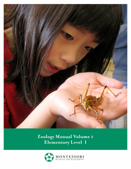 Zoology Vol. 1 - sku ME.Z1 - 1