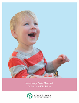 Language Arts for the 2 Year Old - sku MIT.LA - 1
