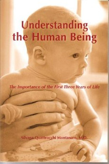 Understanding the Human Being - sku BK.16 - 1