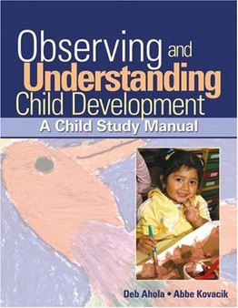 Observing and Understanding Child Development - sku BK.65 - 1