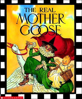 Real Mother Goose - sku BK.32 - 1