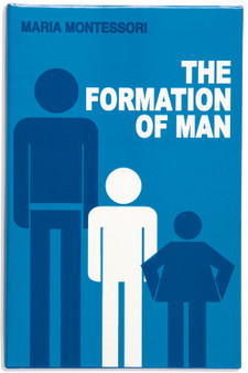 The Formation of Man - sku BK.08 - 1