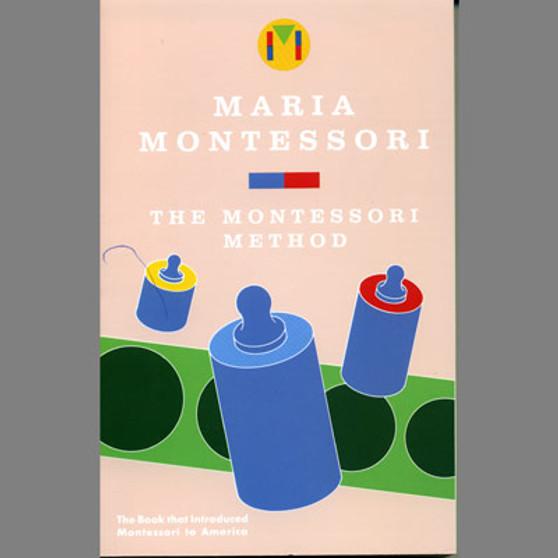 The Montessori Method - sku BK.01 - 1