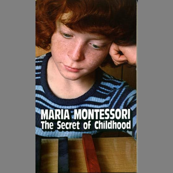 The Secret of Childhood - sku BK.10 - 1