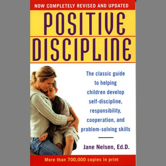 Positive Discipline - sku BK.18 - 1